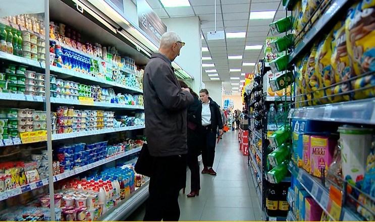 Профсоюзы начинают еженедельный мониторинг цен на продукты и лекарства первой необходимости