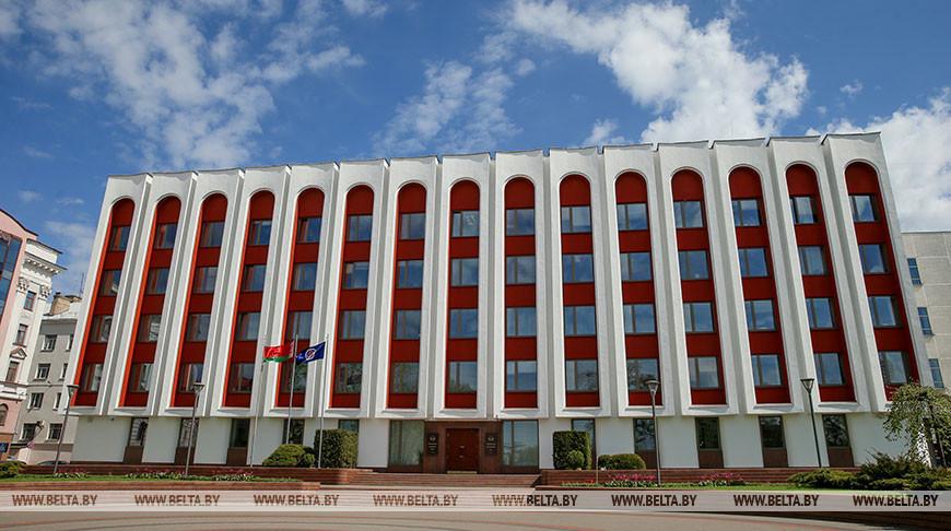 Беларусь присоединилась к Конвенции о контроле судовых балластных вод и осадков