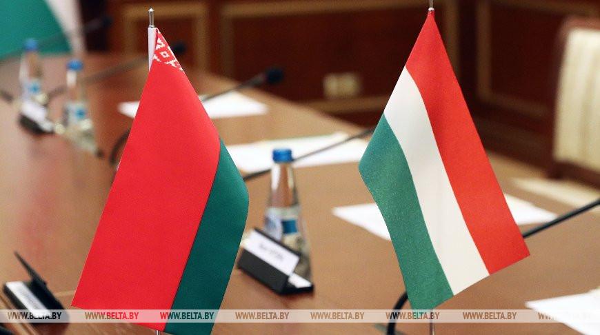 Премьер-министр Венгрии Виктор Орбан прибыл с официальным визитом в Беларусь