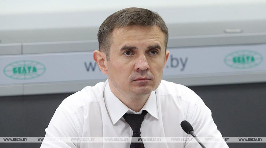 Сергей Касперович: приемная кампания пройдет в традиционном формате, но с соблюдением всех мер безопасности