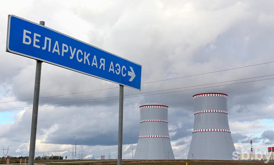 Заместитель министра энергетики — о текущем ходе работ на БелАЭС и предстоящей миссии МАГАТЭ