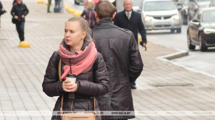 Оранжевый уровень опасности объявлен в Беларуси 21 ноября из-за сильного ветра