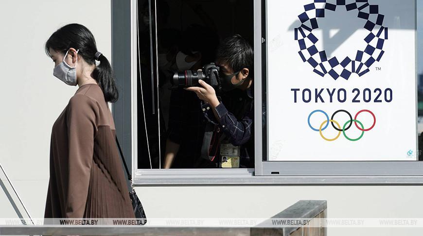 Около $960 млн потратят на противовирусные меры на Олимпиаде в Токио