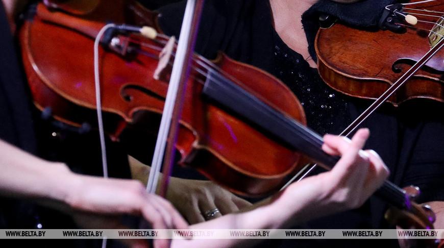Симфонии Бетховена прозвучат в эфире «Беларусь 3»
