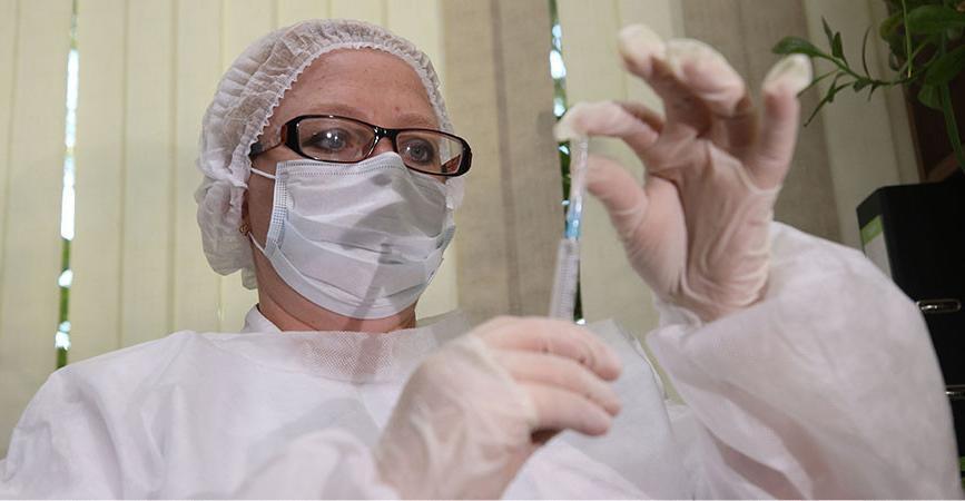 Двойная защита. 130 тысяч доз российской вакцины «Гриппол Плюс» доставлены на Гродненское РУП «Фармация» напрямую от производителя