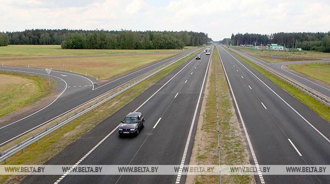 Малотоннажный транспорт освобождается от платы за проезд по дорогам Беларуси с 10 июня по 10 июля