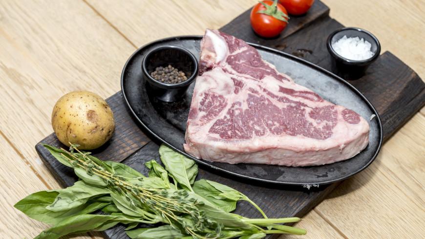В мясе нашли вещество, защищающее мужчин от деменции