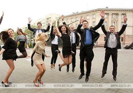 Александр Лукашенко: молодежи Беларуси посчастливилось родиться и вырасти в суверенном государстве