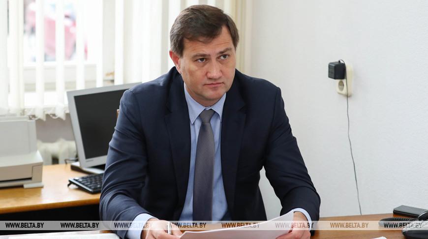 Местным властям нужно дать больше свободы в решении земельных споров — Максим Рыженков