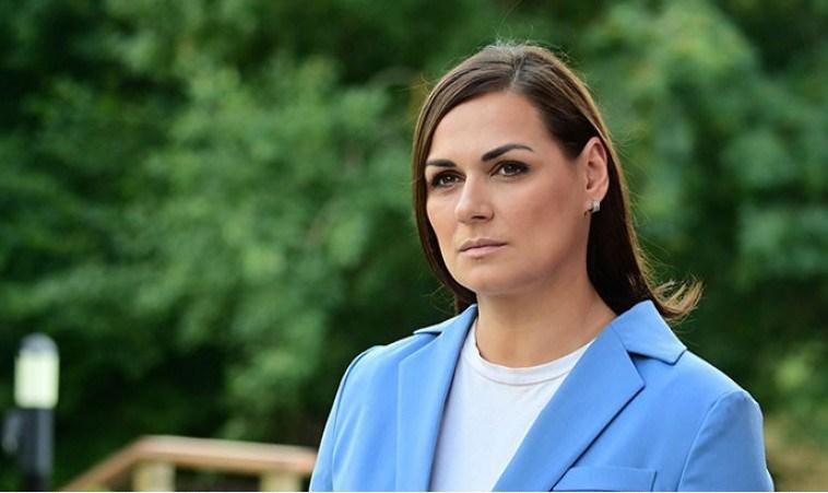 """""""Что было плохо?"""" - Наталья Эйсмонт рассказала, какой вопрос задал ей Александр Лукашенко после """"Большого разговора"""""""