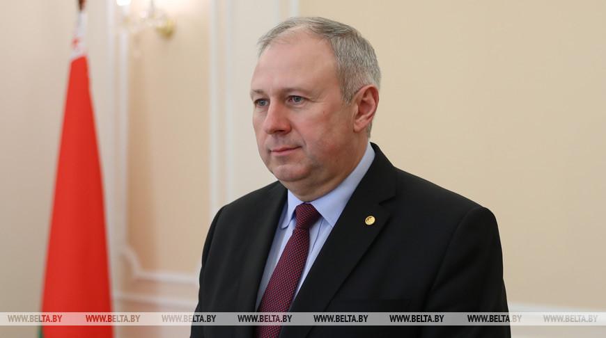 Сергей Румас предлагает нацелиться на серьезную дедолларизацию экономики ЕАЭС