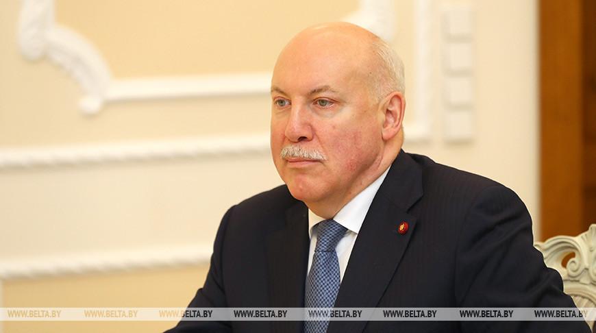 В России заверили, что белорусам не будут препятствовать улетать российскими рейсами из третьих стран