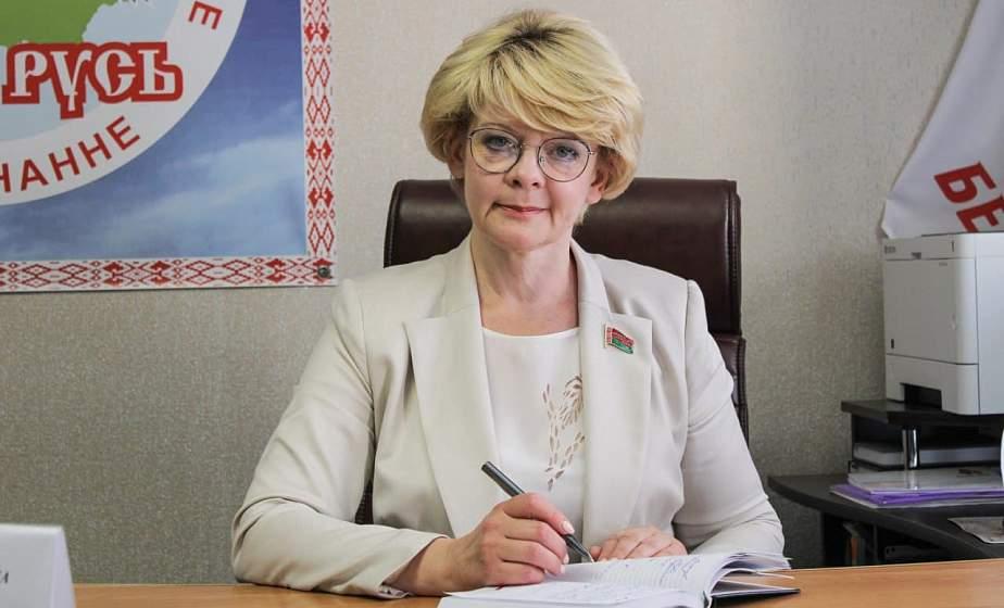 Лилия Кирьяк специально для «Гродзенскай праўды»: «Изменения в Закон о массовых мероприятиях направлены на защиту общества и национальной безопасности страны»