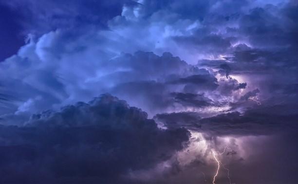 Осторожно, гроза! В Беларуси объявлено штормовое предупреждение