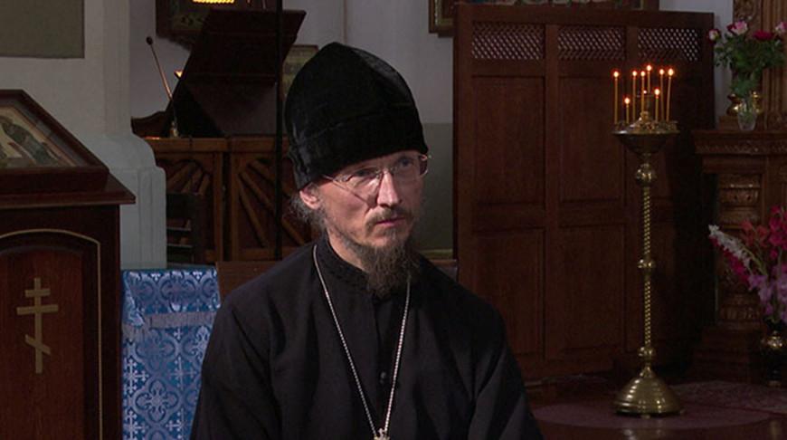 Митрополит Вениамин: важно усилить духовное просвещение молодежи (+видео)
