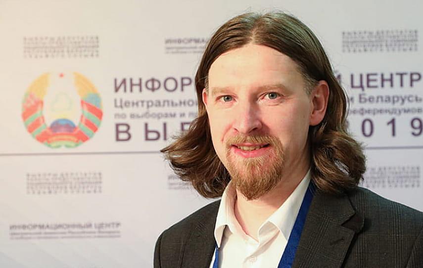 Алексей Дзермант: «Санкции – это надолго, а потому диверсификация рынков – приоритетная задача для Беларуси»