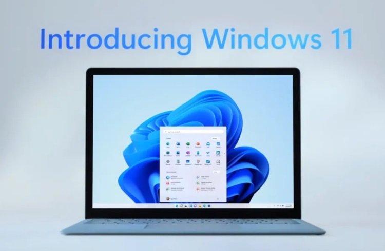 Microsoft презентовал новую операционную систему — Windows 11. Рассказываем, какие изменения появятся