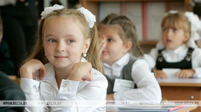 Качество образования в школах необходимо вывести на новый уровень — Игорь Карпенко