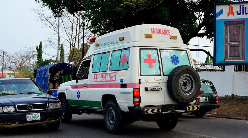 В Нигерии 15 человек умерли от неизвестной болезни