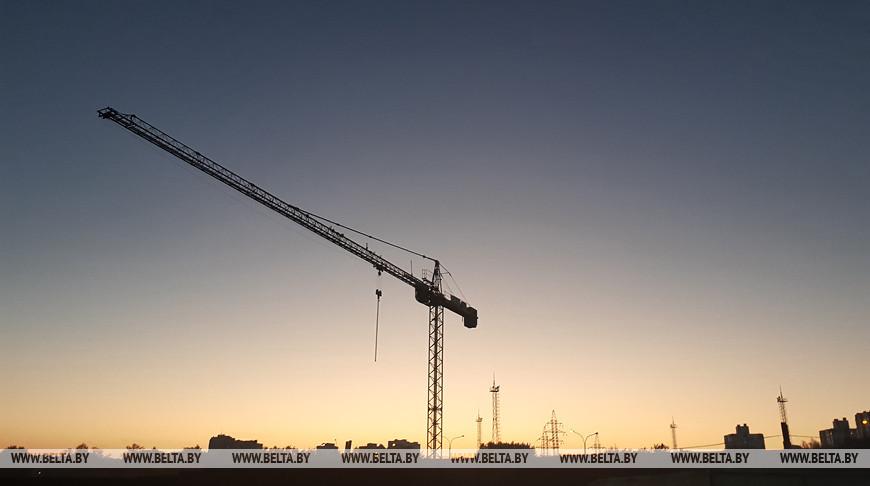 В Беларуси в 2021 году планируют построить 270 тыс. кв.м арендного жилья
