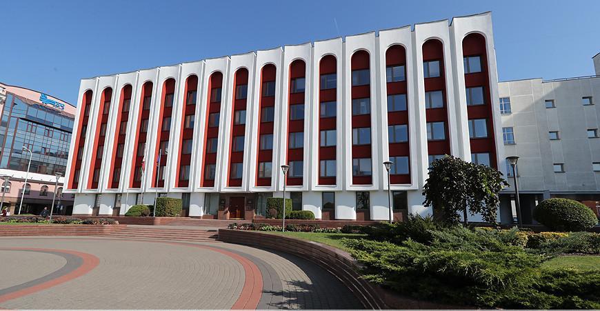 Беларусь на полях ООН привлекла внимание к резонансным случаям нарушений прав человека на Западе