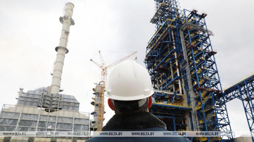 Александр Лукашенко: в Беларуси сегодня даже не рассматривают приватизацию нефтеперерабатывающих заводов