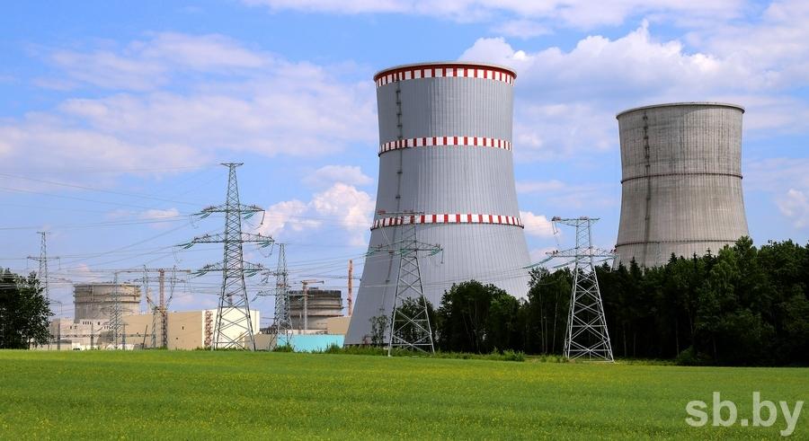 Завершена приемка ядерного топлива для первого энергоблока БелАЭС