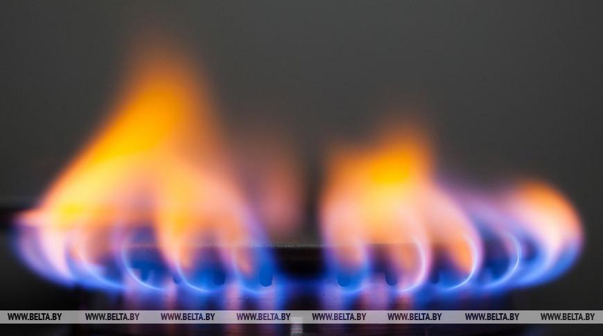 В соглашение о поставках газа в Беларусь из России внесены и подписаны изменения