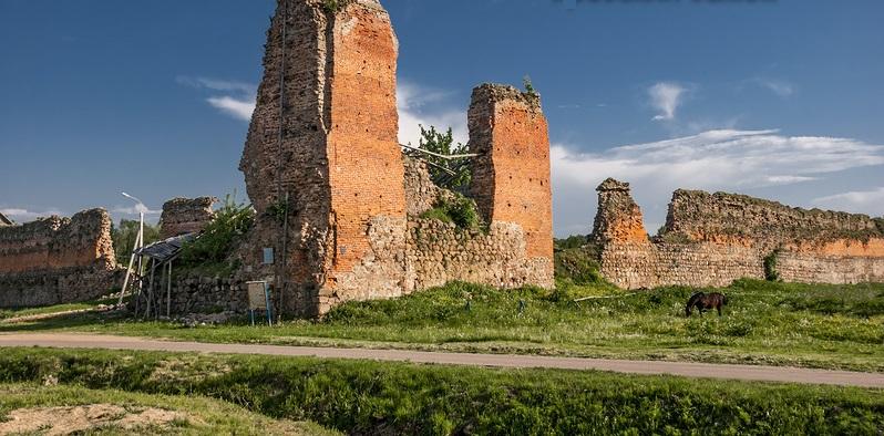 Фонд Президента выделит Минкультуры деньги на реставрацию Гольшанского и Кревского замков