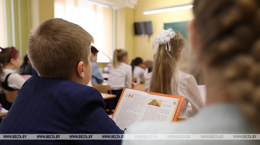 ВОЗ: нужно обеспечить безопасное обучение детей и гарантировать им традиционные праздники