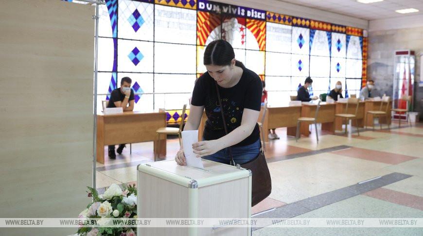 Лидия Ермошина: на избирательные участки лучше прийти утром или днем