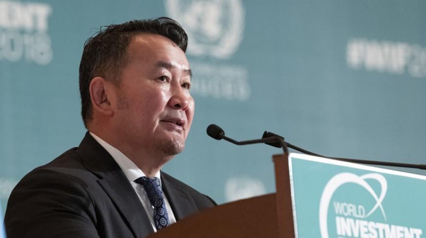 В Монголии из-за коронавируса отменили празднование Нового года