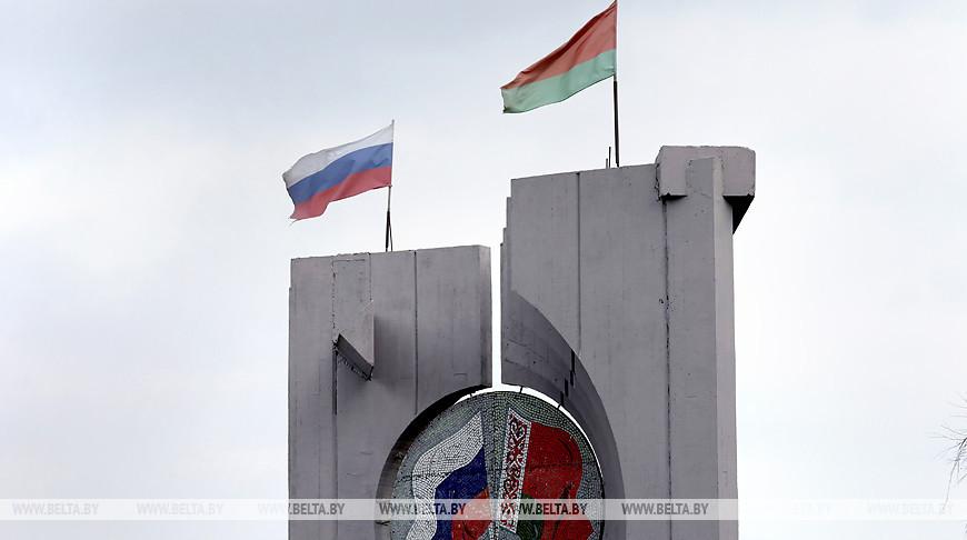 Для россиян на белорусской границе выделены отдельные каналы, в РФ уже вернулись 2 тыс. человек