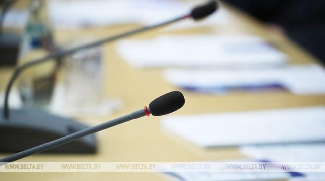 XIV Белорусский международный медиафорум открывается сегодня в Бресте