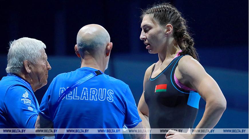Участие в ЧЕ по борьбе в Риме примут 27 белорусских спортсменов