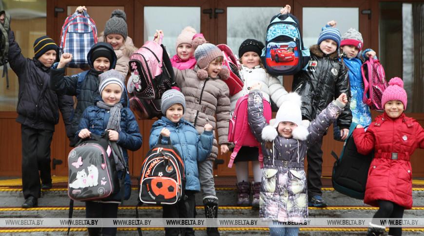Безопасность детей в школах больше всего беспокоила обратившихся на горячие линии КГК