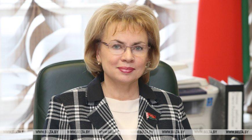 В Беларуси в 2020 году усилят работу по достижению ЦУР на региональном уровне