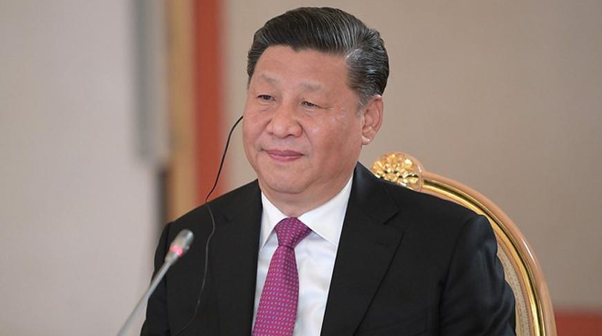 Китай примет меры для стабилизации мировой экономики во время пандемии — Си Цзиньпин на саммите G20