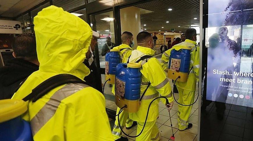 На большей части территории Японии отменили режим ЧП из-за коронавируса