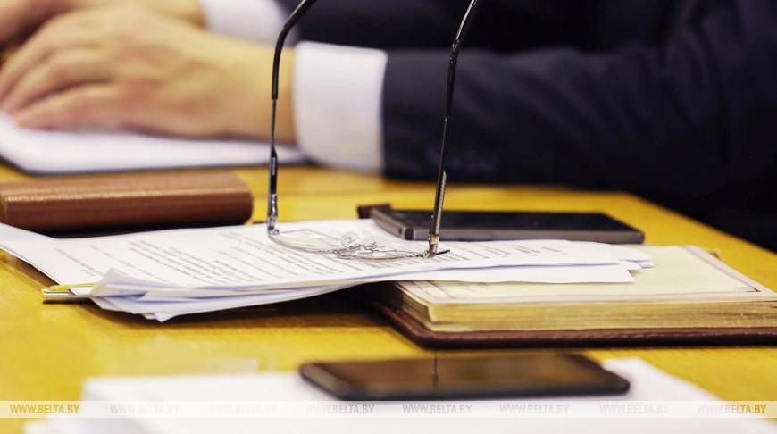 Депутаты и представители гражданского общества обсудили ситуацию в Беларуси
