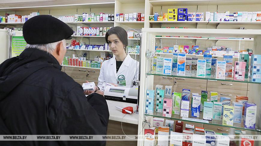 Минздрав установил нормы единовременной продажи в аптеках некоторых товаров