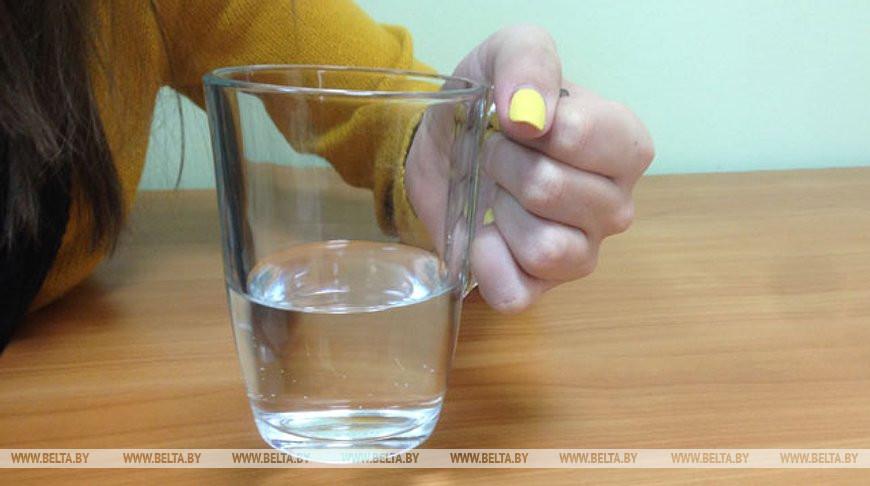 Беларусь вошла в топ-20 стран по обеспеченности доступа населения к чистой воде