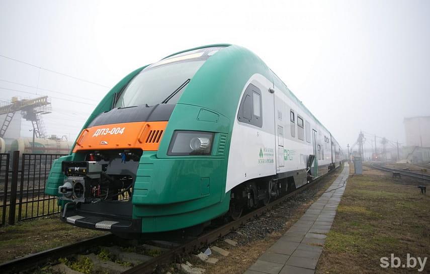 С 1 по 10 ноября БЖД пустит 50 дополнительных поездов