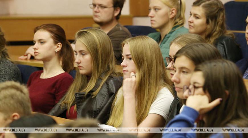 Более 2,7 тыс. человек стали студентами аграрных вузов в этом году