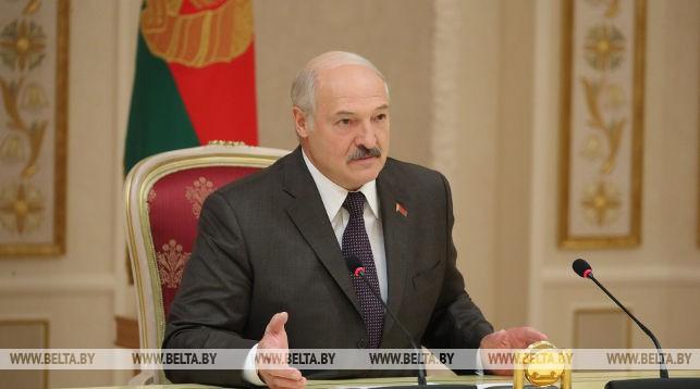 Беларуси интересен опыт зарубежных стран в сфере конституционного права — Александр Лукашенко