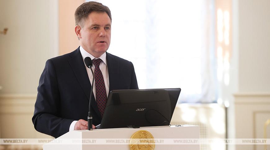 Игорь Петришенко: наше государство никогда не экономило и не будет экономить на семье