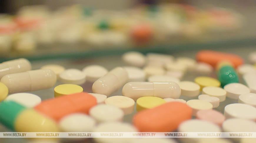 Всемирная неделя правильного использования антибиотиков проходит в Беларуси