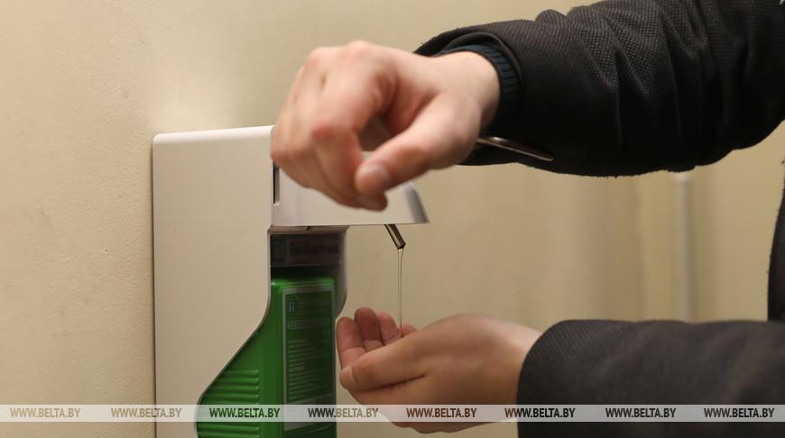 Соблюдение гигиены рук позволяет снизить риск инфицирования коронавирусом — эпидемиолог