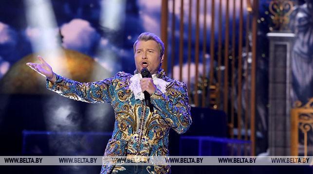 Николай Басков выступит на закрытии II Европейских игр