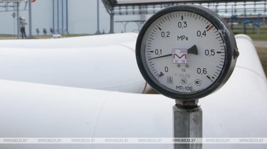 """Стоимость нефти для белорусских НПЗ с учетом налогового маневра вырастет более чем на $20 за тонну - """"Белнефтехим"""""""